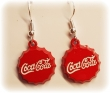 Coco cola bottlecap